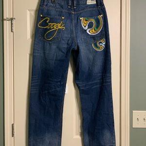 Coogi Authentic Australian Pants Jeans 34x34 Men